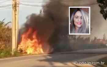 Mulher morta em acidente em Arraial do Cabo era esposa de ex-vereador - O Dia