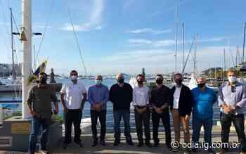 Arraial do Cabo busca parcerias para realizar competição de vela - O Dia