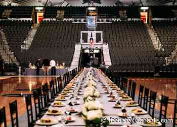 AT&T CENTER OPENS ONE-OF-A-KIND EVENT SPACES FOR  PRIVATE AND CORPORATE EVENTS