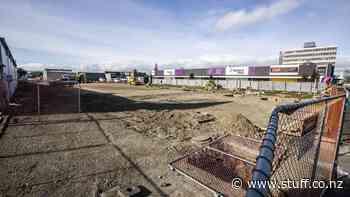 Māori trust's retail development expands investment in Palmerston North - Stuff.co.nz