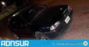 Un mecánico estacionó el auto de su cliente en el Isidro Quiroga y se lo robaron - ADN Sur