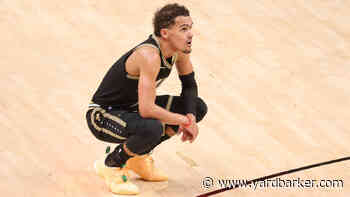 Trae Young hints at Team USA Olympic snub in social media post