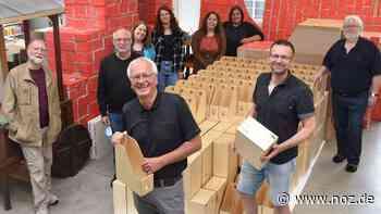 Wo dem LEB-Werkstattprojekt in Ganderkesee der Schuh drückt - noz.de - Neue Osnabrücker Zeitung