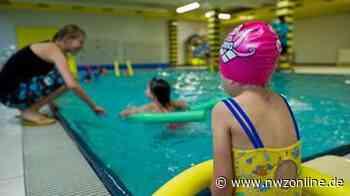 Kostenloses Angebot: Ganderkeseer Kinder sollen rasch das Schwimmen lernen - Nordwest-Zeitung