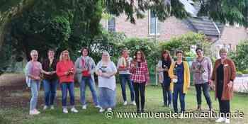 Ehrenamtliche Begleiterinnen unterstützen Menschen am Lebensende | Stadtlohn - Münsterland Zeitung