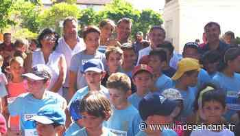 De la foule pour la 1re édition des Foulées de Sud Roussillon - L'Indépendant