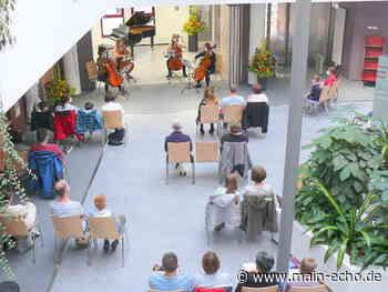 Neustart nach langer Schließung in Musikschule Alzenau | Foto: Doris Huhn - Main-Echo