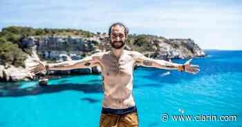 """El hombre que aprendió a vivir sin colon, sin recto y sin estómago: """"Estoy vacío por dentro"""" - Clarín"""