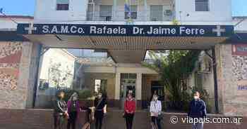 Licitan un equipamiento clave para prevenir el cáncer de colon en Rafaela - Vía País