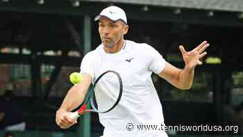 "Ivo Karlovic: ""I just want to keep playing and have fun"" - Tennis World USA"