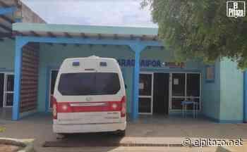 Zulia   Centros de salud en Guajira están sin medicamentos e insumos - El Pitazo