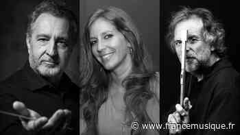 Festival de Grenade avec Josep Pons, Maria Toledo, Josep Colom et Pablo Sáinz-Villegas - France Musique