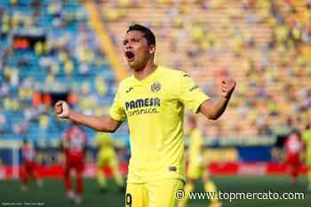 Officiel Mercato Grenade : Carlos Bacca signe en Andalousie - Top Mercato.com