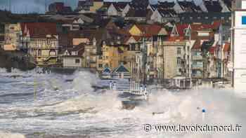 Boulogne-Sur-Mer : météo du vendredi 16 juillet - La Voix du Nord