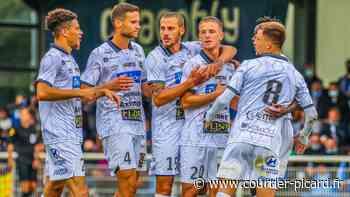 Le FC Chambly retrouvera Pontdemé et Boulogne-sur-Mer en ouverture du National - Le Courrier picard