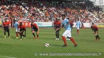 Football : Boulogne-sur-Mer : l'USBCO affronte la réserve du RC Lens ce mercredi 21 juillet au stade de la - La Semaine dans le Boulonnais