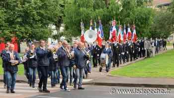 Villeneuve-sur-Lot. 14-Juillet : un bal, une cérémonie et un défilé retrouvés pour le plaisir des Villeneuvois - ladepeche.fr