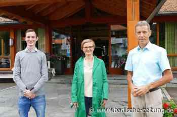 Tourismus und Nachhaltigkeit als Themen - Titisee-Neustadt - Badische Zeitung