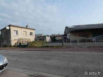 Carentan : le quartier de la gare va être entièrement repensé - actu.fr