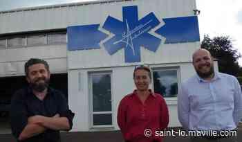 Carentan les Marais - Carentan ambulances change de propriétaire - Saint-Lô.maville.com - maville.com