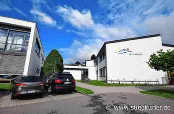 Sernatingen-Schule im Mittelpunkt eines Großprojekts: Mensa-Neubau ist der ... | SÜDKURIER Online - SÜDKURIER Online