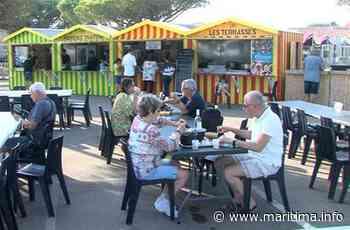 À Fos-sur-Mer, fin des Festines, place aux Cabanes du Port ! - Maritima.Info - Maritima.info