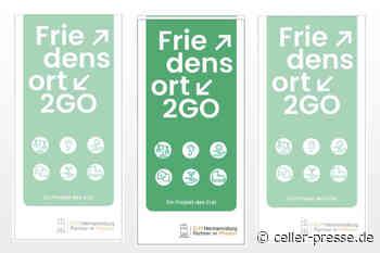 Startschuss zum Pilgern in Hermannsburg - Celler Presse - was Celle bewegt... - Celler Presse