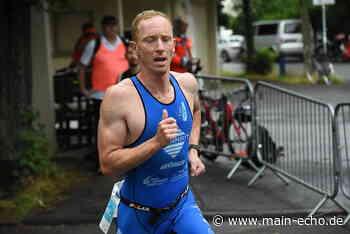 Triathleten Winke und Bräutigam trumpfen auf | Foto: Andreas Schantz - Main-Echo