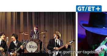 Von den Beatles über Lindenberg bis hin zu Stromfrei: Das Programm beim Duderstädter Kultursommer - Göttinger Tageblatt