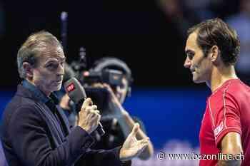 Trennung von Heinz Günthardt – Das Schweizer Fernsehen schreibt Roger Federer ab - Basler Zeitung