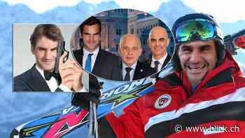 Was Roger Federer nach seiner Tennis-Karriere machen kann - BLICK Sport