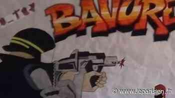 Neuilly-Plaisance : des professeurs accusent l'Education nationale d'avoir censuré une fresque sur des «bavures policières» - Le Parisien