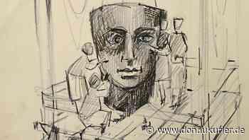 Zeichnung und Experiment im Dialog - donaukurier.de