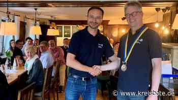 Stabwechsel beim Rotary-Club Pfronten-Nesselwang - Kreisbote