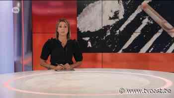 Drugsdealers uit Antwerpen en Mortsel gevat in Beveren - TV Oost