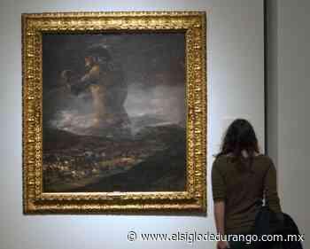 """Continúa debate de """"El Coloso"""" de Goya - El Siglo Durango"""