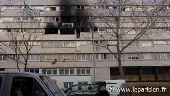 Gennevilliers : trois ans de prison avec sursis requis après l'incendie meurtrier du Luth - Le Parisien