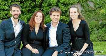 L'Ensemble Sottovoce en concert ce jeudi 15 juillet à Ploemel - Le Télégramme