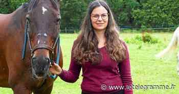 À Ploemel, Marianne Kergosien propose un ensemble de services autour de l'animal - Le Télégramme