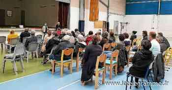 Ploemel 2030 : la phase 4 présentée lors d'une réunion publique - Le Télégramme