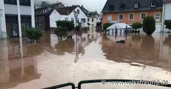 Kordel ist wieder über Straßen zu erreichen und die Pegel fallen - Trierischer Volksfreund