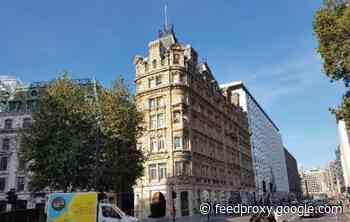 News: Boscalt Hospitality buys 15 Old Bailey in London
