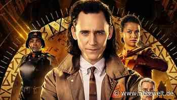 Loki: Das sagen die Stars zum großen Twist im Finale! - NETZWELT