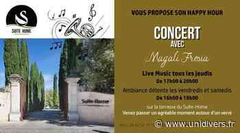 Magali FRESIA Suite-Home hôtel - Unidivers