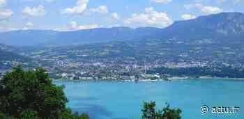 Aix-les-Bains annonce son festival du cinéma français pour 2022 - actu.fr