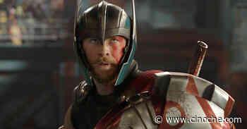 Le réalisateur Taika Waititi à propos de Thor 4 : « Le film le plus fou que j'ai fait » - Cinoche.com