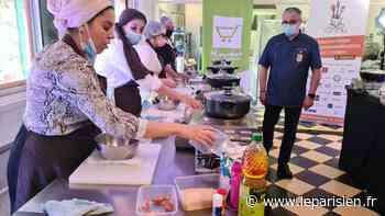 Le Blanc-Mesnil : de leur cuisine à l'école de Thierry Marx, ces femmes se professionnalisent - Le Parisien