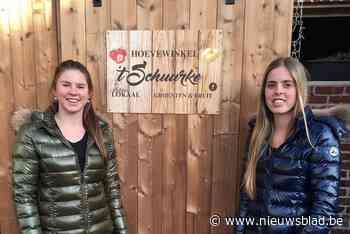 Desembrood en hoevewinkels erkend als 100% West-Vlaams