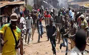 Tension as violent protests rock Karu, Abuja •Churches shut - SundiataPost