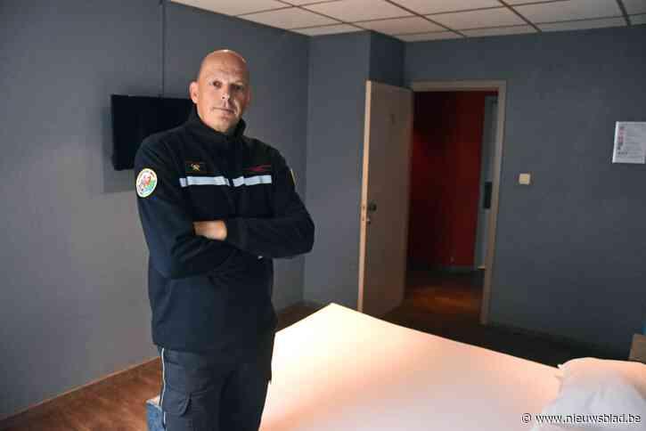 """Rendez-voushotel stelt kamers open voor slachtoffers noodweer: """"Niet geschikt voor gezinnen met kinderen""""<BR />"""